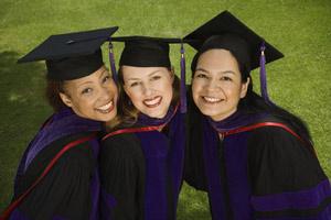 Recent Grad Jobs