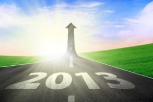 2013 Employment Forecast